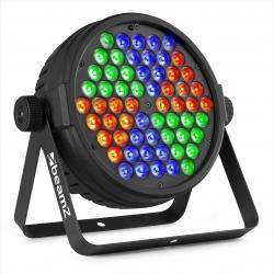 BeamZ BT450 Lightweight Par 60x 3W RGB