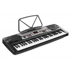 Sintezatorius MAX KB7 Electronic Keyboard 54-keys