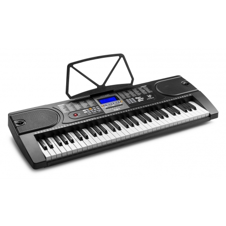 Sintezatorius MAX KB1 Electronic Keyboard 61-Keys