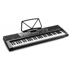 Sintezatorius MAX KB2 Electronic Keyboard 61-Keys