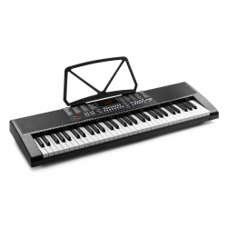 Sintezatorius MAX KB4 Electronic Keyboard 61-key