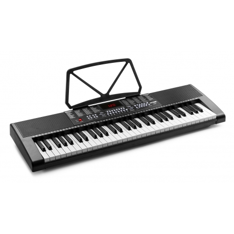 Sintezatorius MAX KB4 Electronic Keyboard 61-key