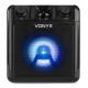 Vonyx SBS50B-DRUM nešiojama kolonėlė su apšvietimu ir būgnų efektais