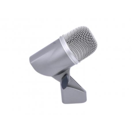 OMNITRONIC MIC 77L mikrofonas bosiniams instrumentams
