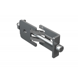 Spider Deck750 Deck to Deck Clamp Kit (Set of 2)