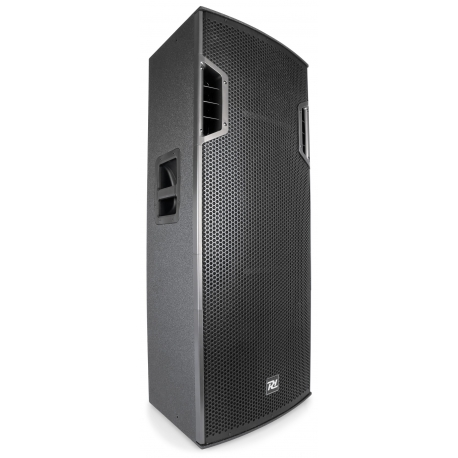 "PD625A aktyvi garso kolonėlė 2x15"""