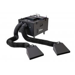 EUROLITE WLF-2500 ultragarsinė žemo rūko mašina