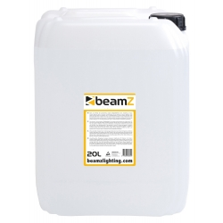 Putų skystis BeamZ FFL20 Foam Fluid 20L Concentrated