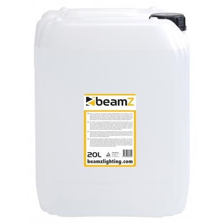 Putų skystis BeamZ FFL20 Foam Fluid 20L Concentrated