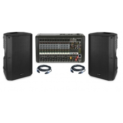 Garso sistema VSA15P-PDM-M1204A