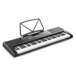 Sintezatorius MAX KB5 61-keys su klavišų apšvietimu