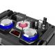 """Fenton VS212 garso kolonėlė 2x 12"""" BT, LED 2400W"""