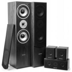 Fenton HF5B 5.0 namų kino garso kolonėlės - juodos