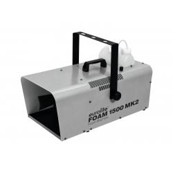 EUROLITE Foam 1500 MK2 putų mašina