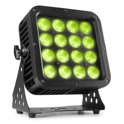 BeamZ StarColor128 LED Flood Light 16x 8W IP65 RGBW