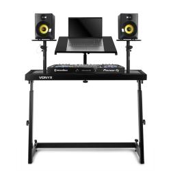 gamyklinis brokas VONYX DB10 DJ stalas