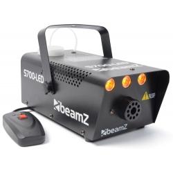 BeamZ S700-LED dūmų mašina