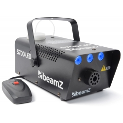 BeamZ S700LED dūmų mašina
