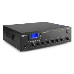 PPA30 100V mikšeris-stiprintuvas su BT, USB