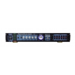 Voice Kraft AV688 garso stiprintuvas