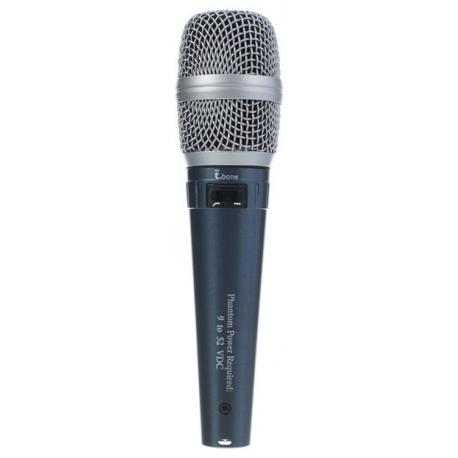 Kondensatorinis mikrofonas t.bone MB78 Beta