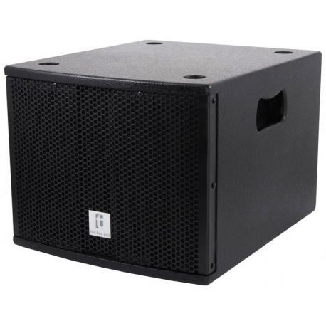 The Box PRO ACHAT 112SUB Aktyvi žemo dažnio kolonėlė