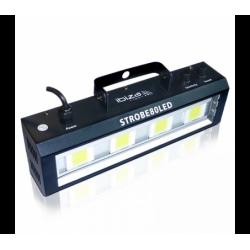 STROBE80LED stroboskopas 4x 20W LED