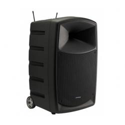CR12A-COMBO nešiojama garso sistema