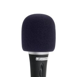 LD Systems D 913 BLK mikrofono gaubtas