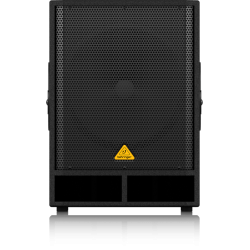 Behringer EUROLIVE VQ1800D aktyvi žemų dažnių kolonėlė