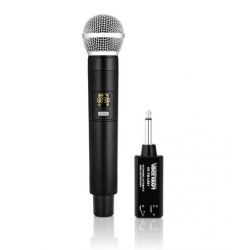 Belaidis mikrofonas VK TM-US 01