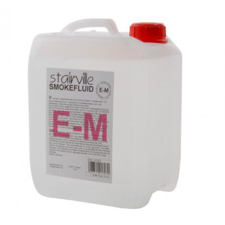 Skystis dūmams sudaryti E-M Fluid 5l