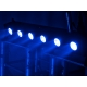 EUROLITE LED BAR-6 QCL RGB+UV Bar