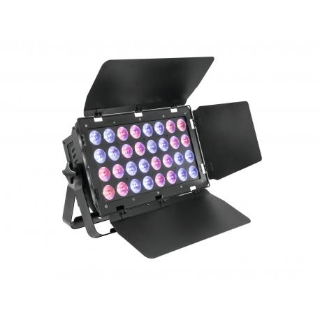 EUROLITE Stage Panel 32 HCL LED RGBAW+UV