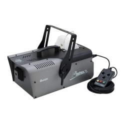 ANTARI Z-1200 MK2 + Z-8 Timer controller