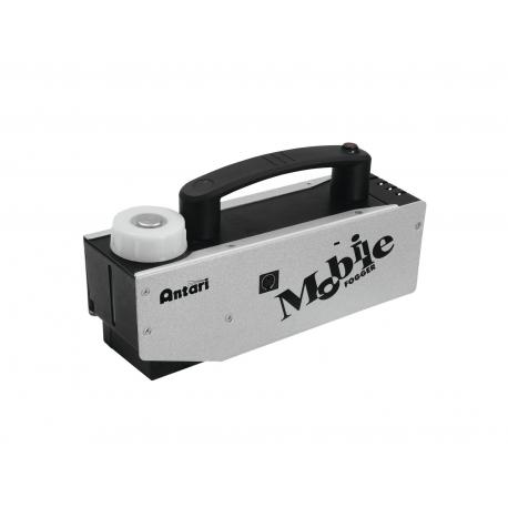 ANTARI M-1 mobili dūmų mašina
