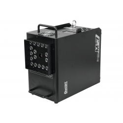 ANTARI M-7 Stage Fogger with RGBA-LEDs