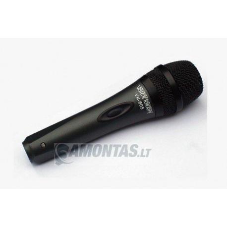 Mikrofonas Voice Kraft VK-605