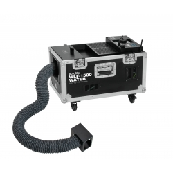 EUROLITE WLF-1500 ultragarsinė žemo rūko mašina