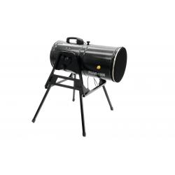Putų mašina EUROLITE Foam 1200 Cannon