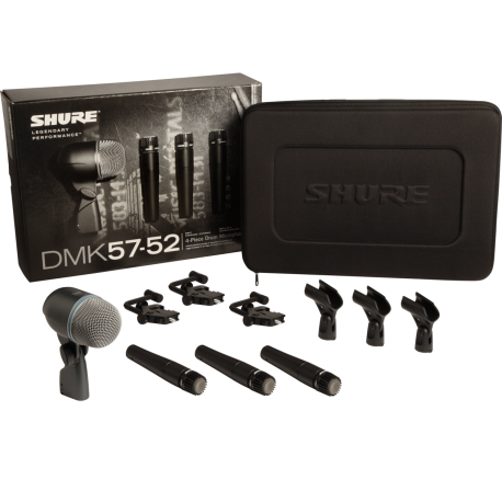 Shure DMK57-52 4