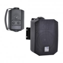 AMC VIVA 4IP sieniniai garsiakalbiai plastikiniu korpusu