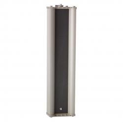 AMC COM 40 koloninės akustinės sistemos aliuminio lydinio korpusu