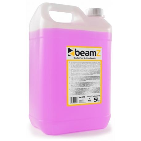 BeamZ Smokefluid 5L High-Density Pink