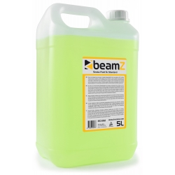 BeamZ Smokefluid 5L Standard Dark Yellow