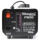 BeamZ F900 Fazer with output controller
