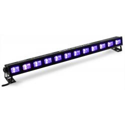 BeamZ BUV123 LED UV Bar