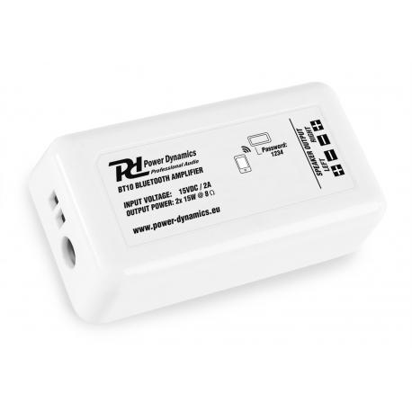 BT10 Compact Bluetooth Amplifier