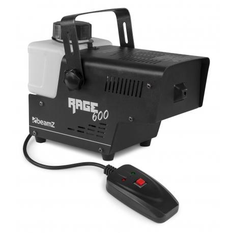 BeamZ RAGE 600I dūmų mašina