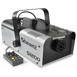 BeamZ S1200 MKII Dūmų mašina